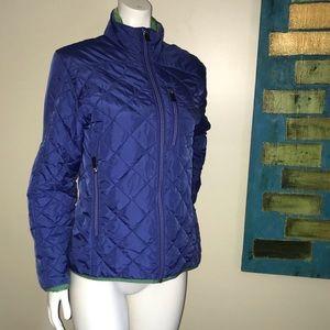 Lands' End. Lightweight jacket!